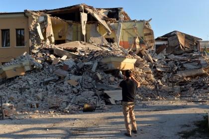 Terremoto, i funerali si terranno ad Amatrice. Dietrofront dopo le proteste