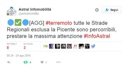 terremoto centro italia