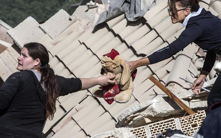 terremoto federazione cuochi