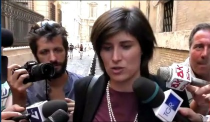 Chiara Appendino Virginia Raggi
