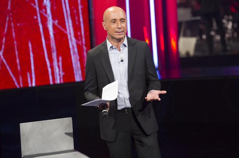 Gianluca Semprini nuovo anchorman di Rai3: via Ballarò arriva Politics. Videointervista