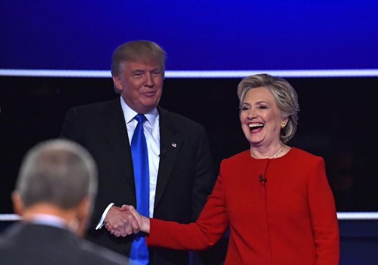 USA 2016: questa sera il dibattito tra Hillary Clinton e Donald Trump