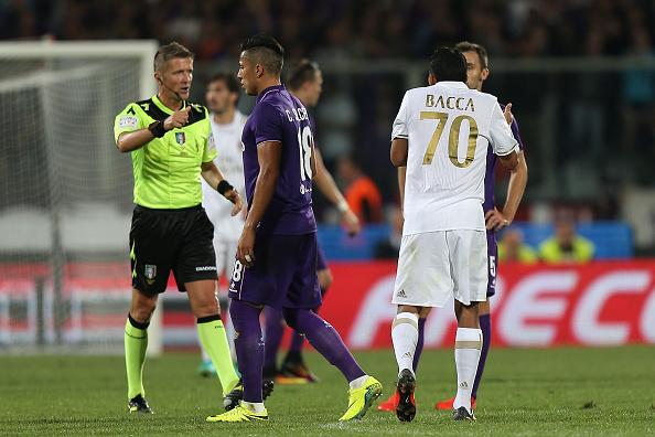 FIORENTINA-MILAN 0-0