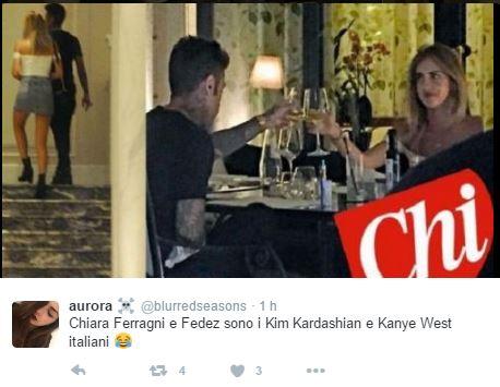 Fedez Chiara Ferragni
