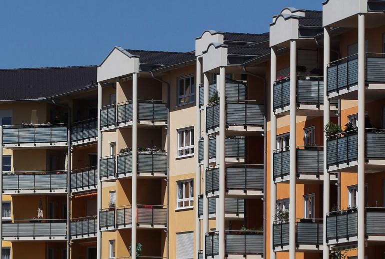 Affitto con riscatto nuove regole ecco come funzionano for Finanziamento della costruzione di nuove case