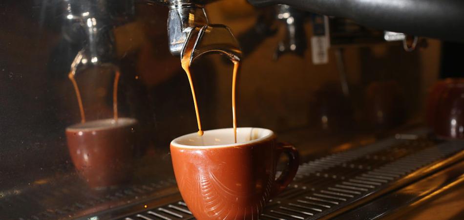 Come smettere di bere caffè