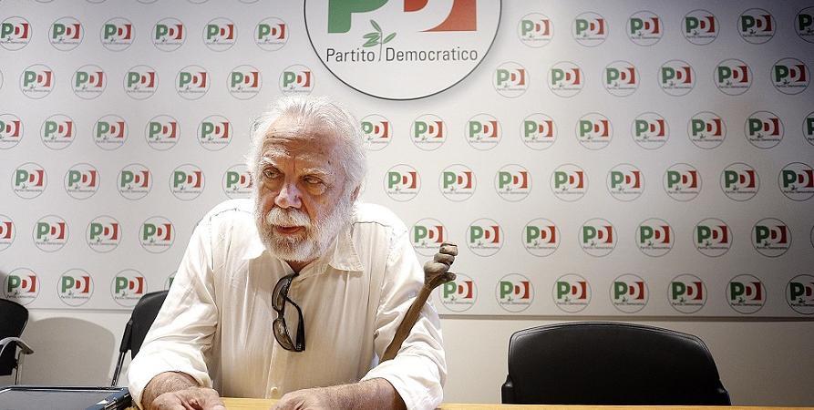 Unità Sergio Staino Andrea Romano