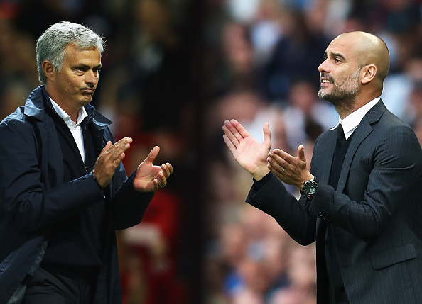 Manchester United Manchester City diretta streaming live