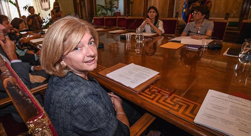 Paola Muraro dimissioni
