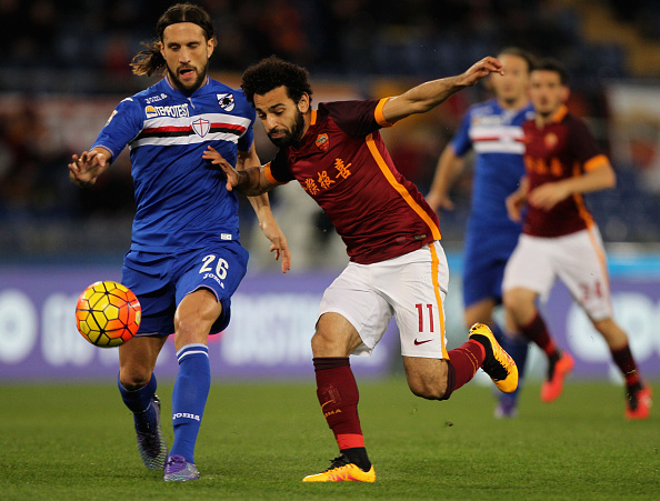 Dzeko in mixed zone: grande intesa in campo con Totti