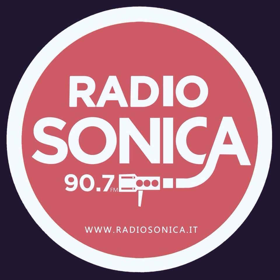 radio sonica 90 7 fm frequenze palinsesto giuseppe lomonaco. Black Bedroom Furniture Sets. Home Design Ideas