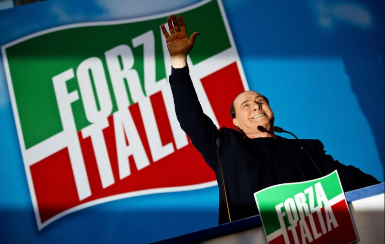 Gli 80 anni di Silvio Berlusconi | FOTO