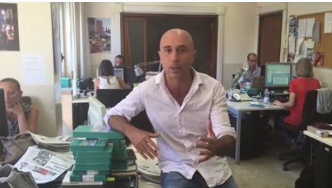 Semprini contro Di Maio VIDEO