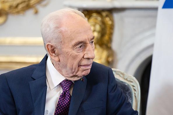 Israele, Shimon Peres peggiora, è