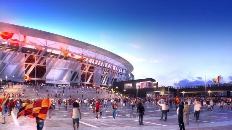 Stadio Roma: Regione,verso ok conferenza