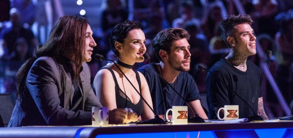 stasera in tv, x-factor 2016