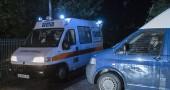 Macedonia, precipita un aereo: morti 6 italiani