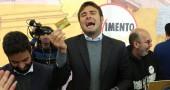 Alessandro Di Battista dà del coatto a Malagò: «Arimettete er giacchetto»