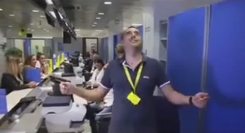 andiamo a lavorare poste italiane