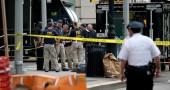 Usa, ancora allarme: in New Jersey 5 bombe vicine ai binari. Esplosione a Chelsea: arrestato 28enne | DIRETTA
