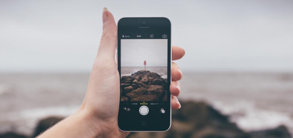 migliori app di fotografia
