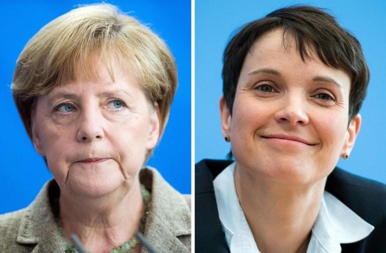 Meclemburgo al voto, test per Merkel