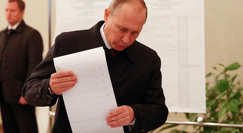 Elezioni Russia 2016 risultati
