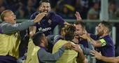 Fiorentina-Roma, le pagelle: Manolas su tutti, male l'attacco giallorosso