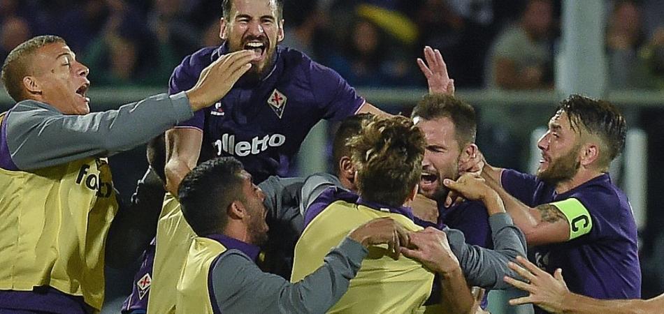 Fiorentina Roma Pagelle