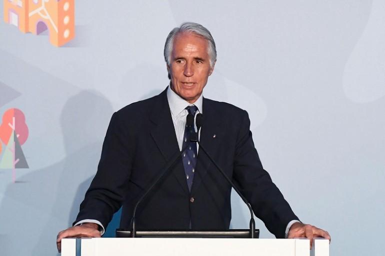 olimpiadi roma 2024 commissariamento