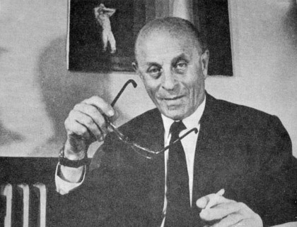 Ladislao José Biro