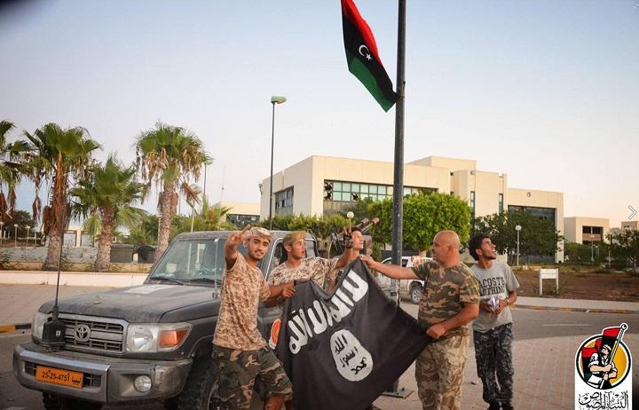 Libia, Farnesina: