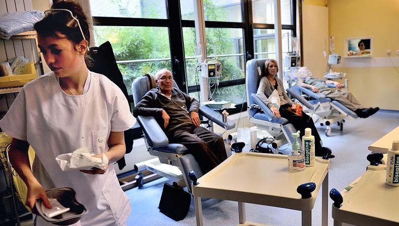 medici contro chemioterapia