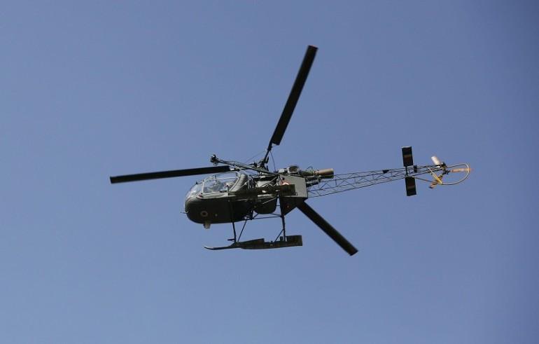 Vibo Valentia: sposi in elicottero nella piazza di Nicotera, procura apre indagine