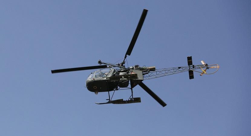 matrimonio elicottero boss