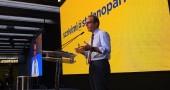 Stefano Parisi non sfonda, nel silenzio di Silvio Berlusconi