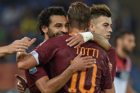 roma crotone video gol highlights