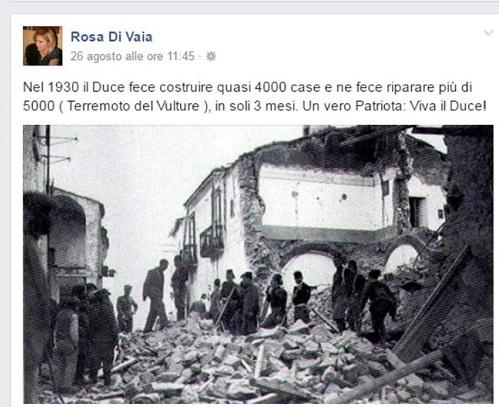 Milano: inneggia al Duce, bufera su assessore del 5 Municipio