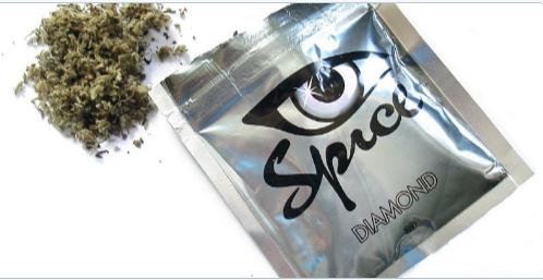 Cannabis sintetica spice