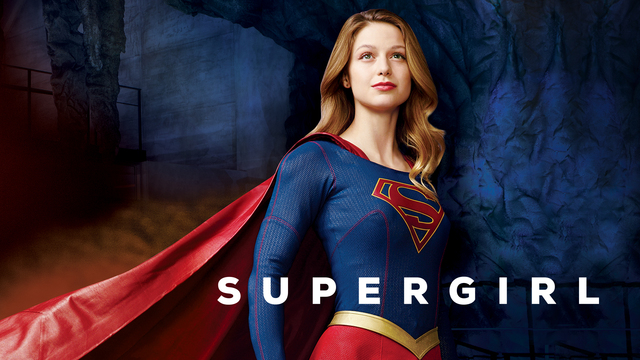 stasera in tv, supergirl
