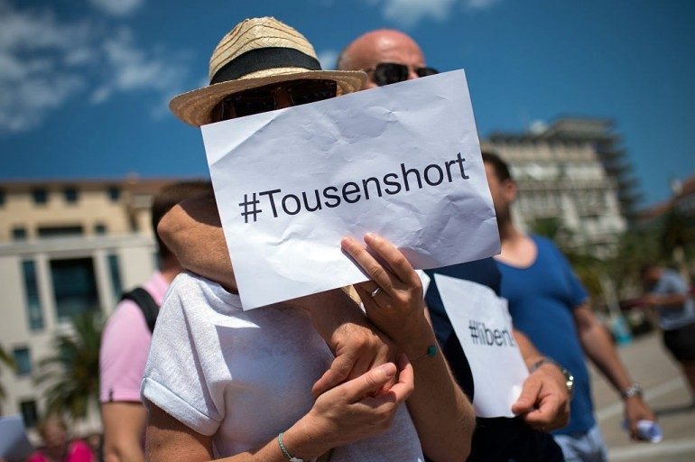 Follia integralista a Tolone, pestati due uomini, aggredite donne con shorts
