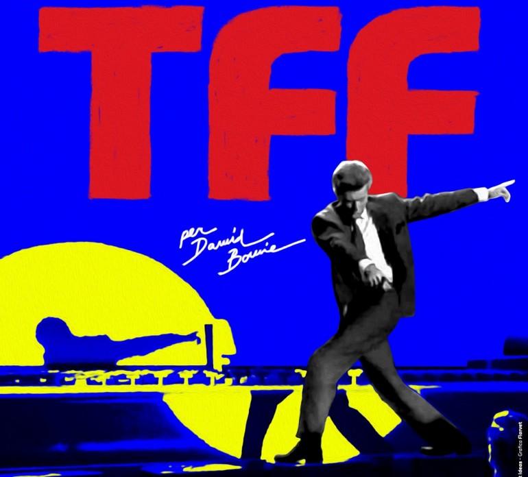 #TFF34 - Ecco i primi titoli tra Bowie, Eastwood e Griffith