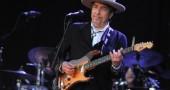 Bob Dylan ha vinto il premio Nobel per la letteratura