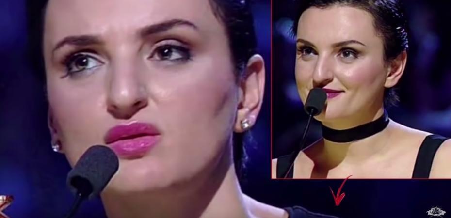 Danilo D'Ambrosio X Factor