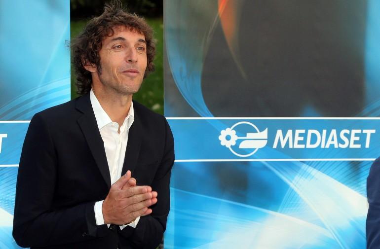 """Bettarini e lo scandalo al GF Vip: la decisione di Simona Ventura"""""""