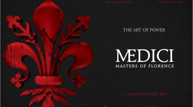I Medici recensione trama cast