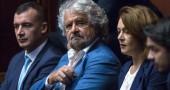 I 5 stelle e Beppe Grillo se la prendono con BuzzFeed: «Una fake news»