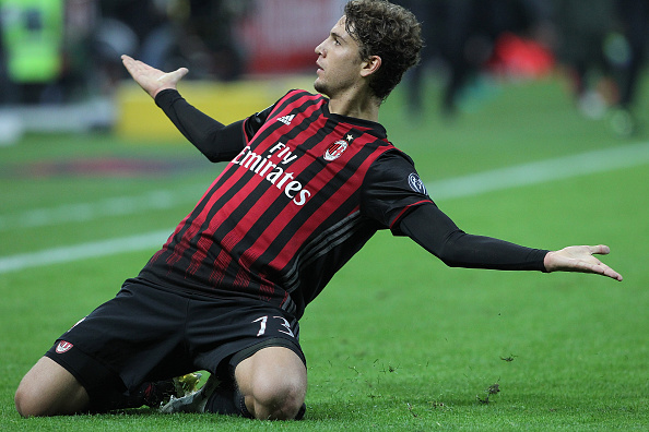 Milan-Juventus 1-0 gol Locatelli video