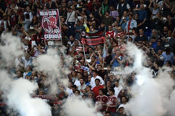 Milan-Juventus diretta live