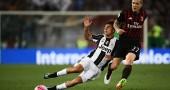 Milan-Juventus diretta streaming
